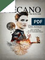 Dossier Gira Hija de La Luna Tributo a Mecano