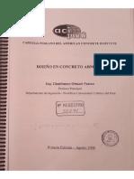 Gianfranco Ottazzi - DISEÑO DE CONCRETO ARMADO.pdf