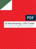Ufh - guide