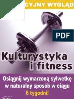 Kulturystyka i fitness