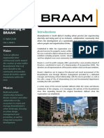Braam Newsletter 1