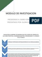Modulo de Investigacion-trabajo2dairo