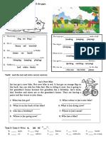 2 კლასი-23 აპრილი-gap filling-words-reading with open questions-articles-ბლუაშვილი ნინო.docx