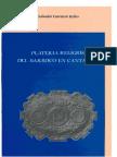 Plateria Religiosa Cantabria 1987