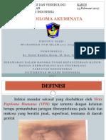 Ppt - Kondiloma Akuminata
