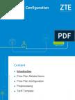 06-Price Plan & Configuration