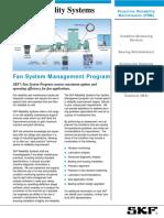 Fan System Program