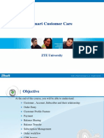 ZTE Customer Care(v7.0)