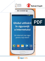 Ghidul utilizarii in siguranta a Internetului.pdf