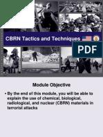 FRTI04b CBRN Tactics and Techniques PG v2.00