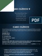 Caso Clínico Leptospirosis