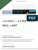 Design Inset-Fed Microstrip Patch Antennas.pdf