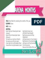 Macarena Months_Brain Blast
