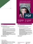 Actualización sobre el sistema de sujeción dinámica de la cabeza Headpod®