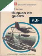 Buques de guerra de 1860 a nuestros dias H Lenton Bruguera 1972 BR.pdf