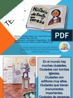 1e. Historia de Santa Teresa