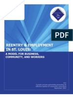 Employment Connection as Best Practices Model