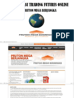Proposal Penawaran Trading Online Pt Pruton Mega Berjangka PDF
