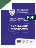 UM Exchange Programme