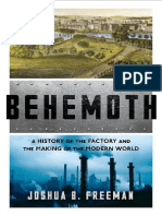 Behemoth - Joshua b. Freeman