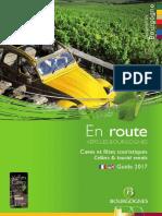 En Route Vers Les Bourgognes 2017 (1)
