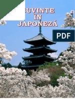 Cuvinte în Japoneză.doc