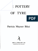 The Pottery of Tyre