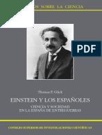 einstein españa.pdf