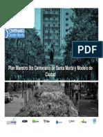 20150816-AECOM Plan Maestro SSIM Santa Marta