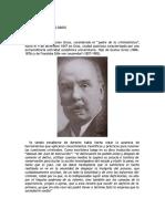 Biografia de Hans Gross