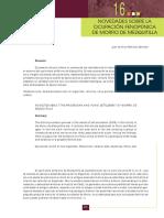 Ramírez Sánchez - 2012 - Novedades Sobre La Ocupación Fenopúnica de Morro de Mezquitilla