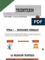 Codigo Tributario- Hoy