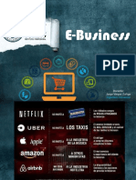 01 Clase 1 E- Business -2018