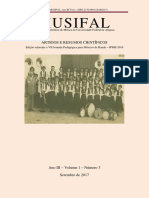 MUSIFAL - Ano III - Vol. 1 - 7 Jornada Pedagógica Para Músicos de Banda