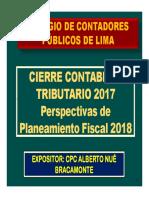 Cierre Contable 2017-Alberto Nue