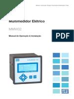 WEG Manual MMW02 Pt