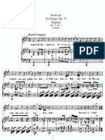 Beethoven - Six Songs, Op.75.pdf