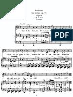 Beethoven - Six Songs, Op.75.pdf