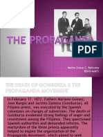 Propaganda Movement