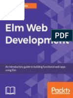 Elm Web Development by Ajdin Imsirovic