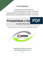 Probabilidade e Estatistica Eng Petroleomecanicaeletronicaeletrica