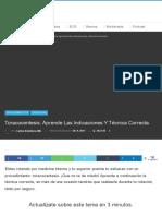 Toracocentesis_ Aprende Las Indicaciones y Técnica Correcta