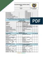Gth-frt-12 Inspeccion Equipos Contra Caidas -Sst