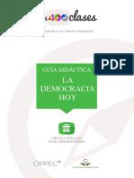 La Democracia Hoy
