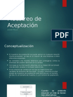 Muestreo de Aceptación (1)