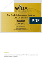 WIDA can do high school.pdf