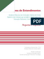 CARTILHA CGU - Gestão de Recursos Das Inst Federais de ES.ifets