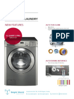 Feasibilities Study 10set And Lg Catalogue Washing