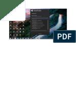 Visual Studio Steps