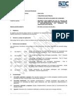 Pliego Técnico Normativo-RTIC N02-Tableros Eléctricos